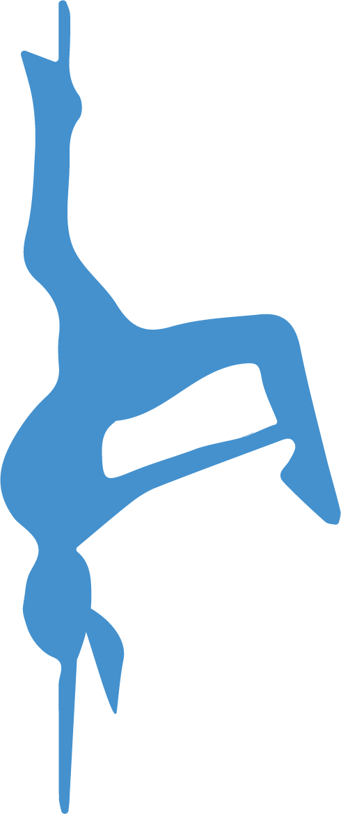 pole fitness icon