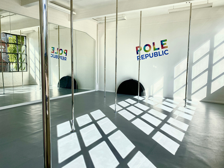 Pole Salen